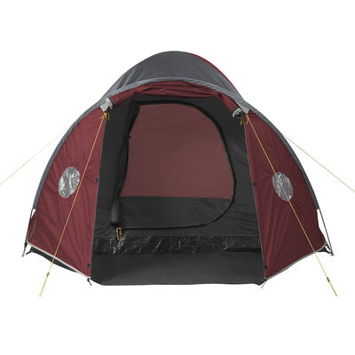 Carpa National Geographic Rockport para 5 Personas