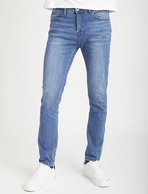 Jeans Skinny Hombre Icono