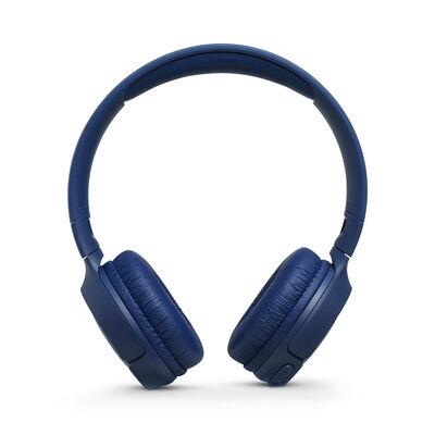 Audífonos Bluetooth JBL T500 BT Azul