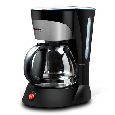 Cafetera Thomas TH-130 750 ml.