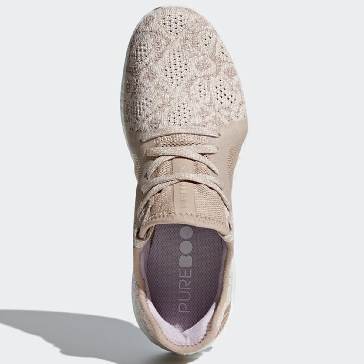 Zapatilla Mujer Adidas Pure Boost X Element
