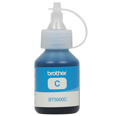 Tinta Brother BT5001 Cyan