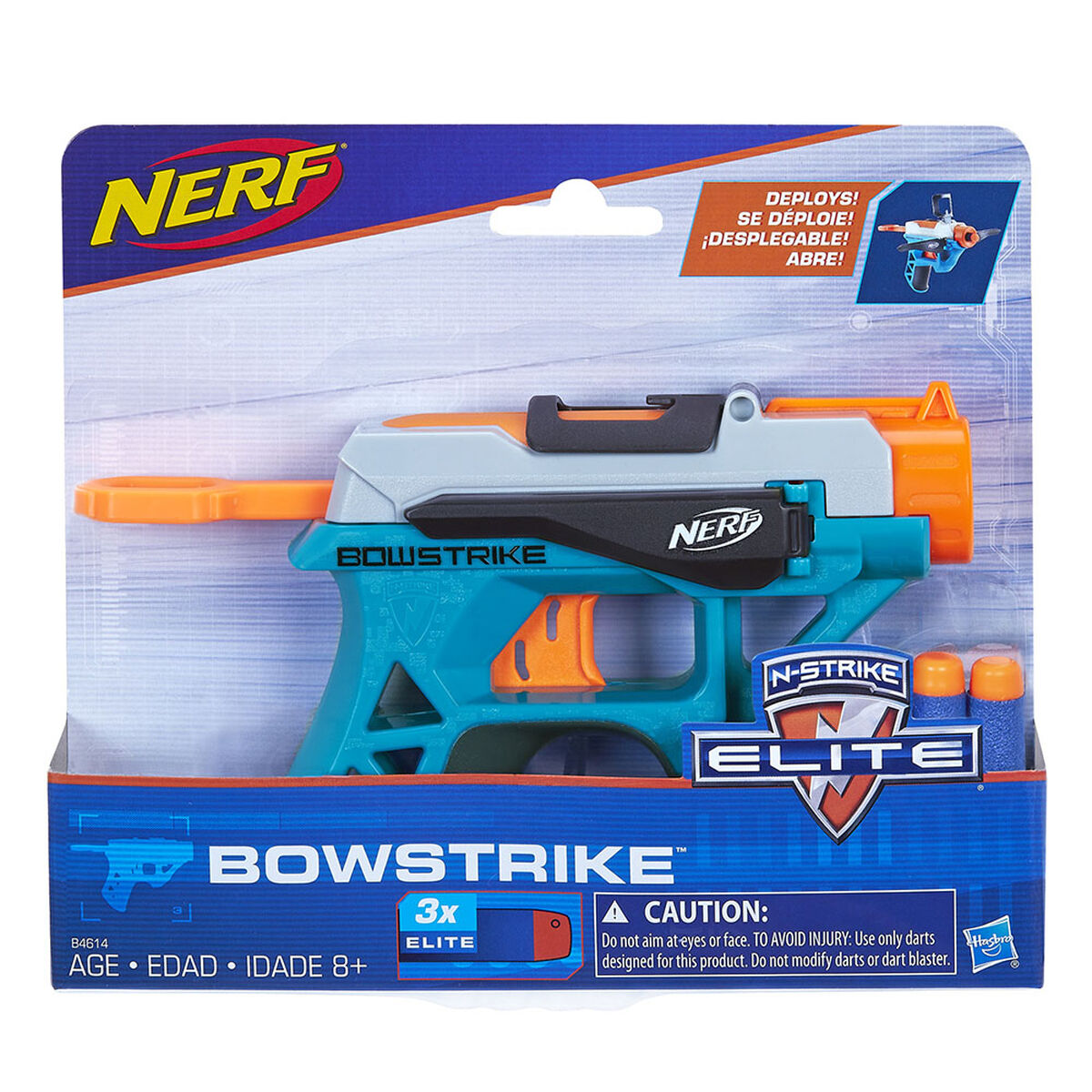 Nerf Elite Bowstrike