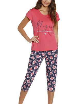 Pijama Mujer Baziani