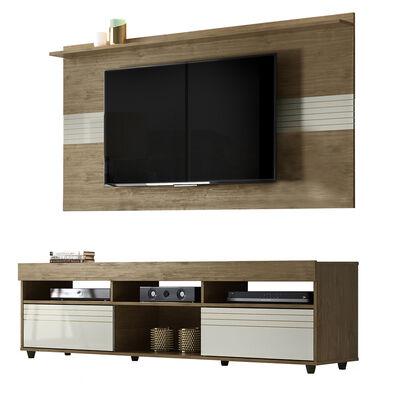 """Home Tv Samba Avellana 2 Puertas 55"""""""