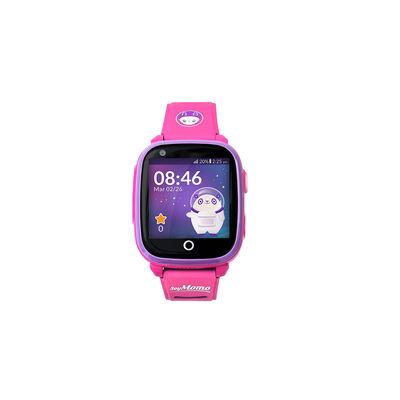Smartwatch Space SoyMomo 4G LTE Kids Space Rosado