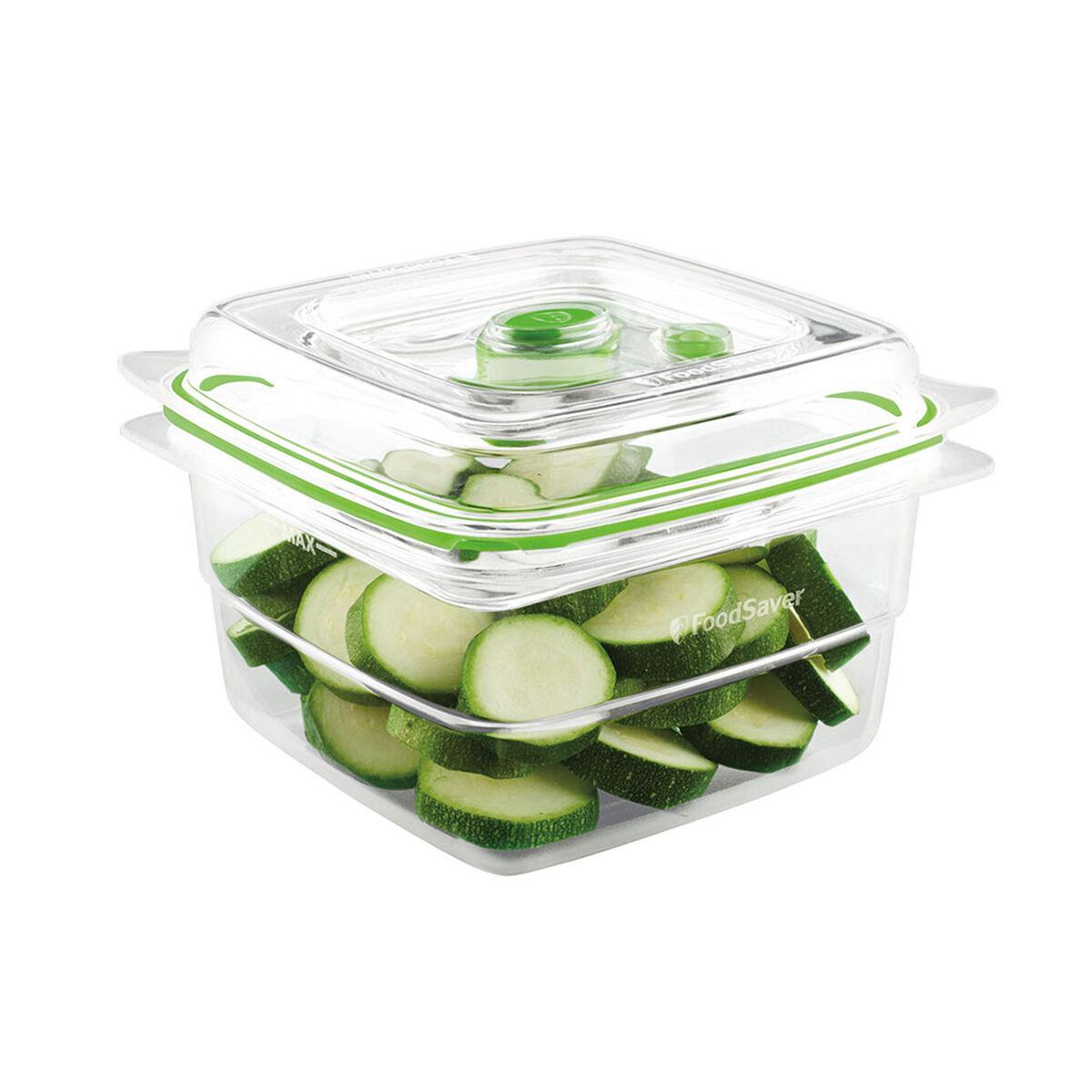 Contenedor FoodSaver® Oster Fresh 1.2 l FFC005X
