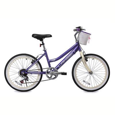Bicicleta Lahsen Dallas 20 Aro 20