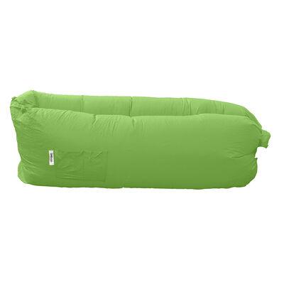 Comfort Bag Gamepower Verde