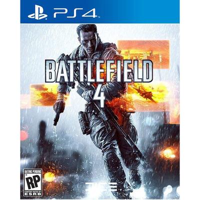 Juego PS4 EA BattleField 4