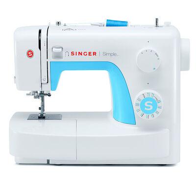 Máquina de coser Singer 3221