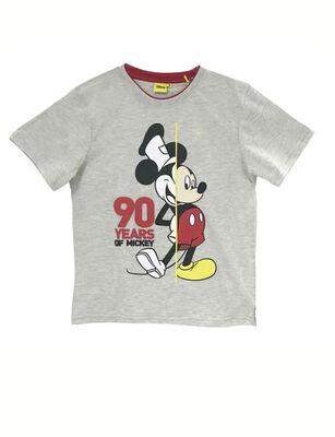 Polera Niño Mickey