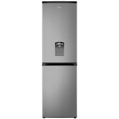 Refrigerador No Frost y Frío Directo Midea MRFI 2740G332RW DA 255 lt