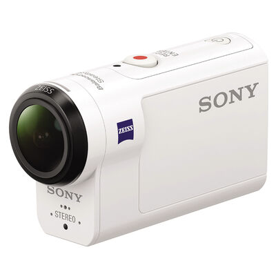 Cámara de Video SONY HDR AS300R Full HD