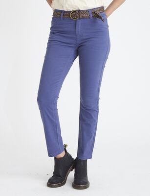 Pantalón 5 Pocket Clasico Mujer Portman Club