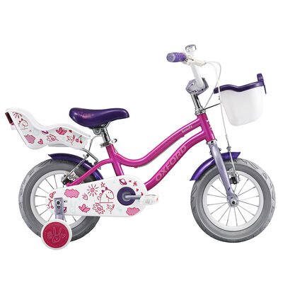 Bicicleta Infantil Oxford Beauty 12 Aro 12