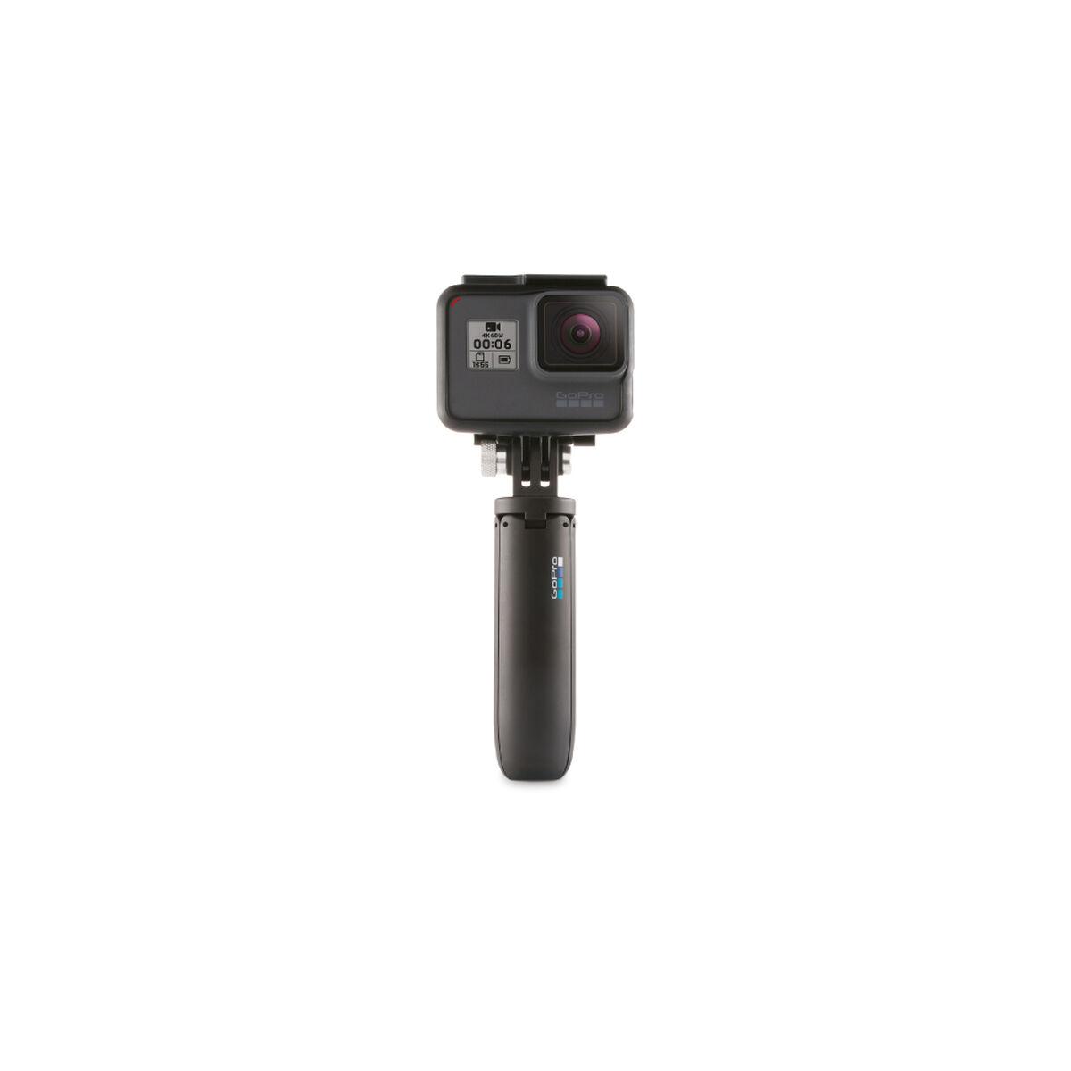 Funda de Silicona + Cordón Rosso Corsa para GoPro HERO7