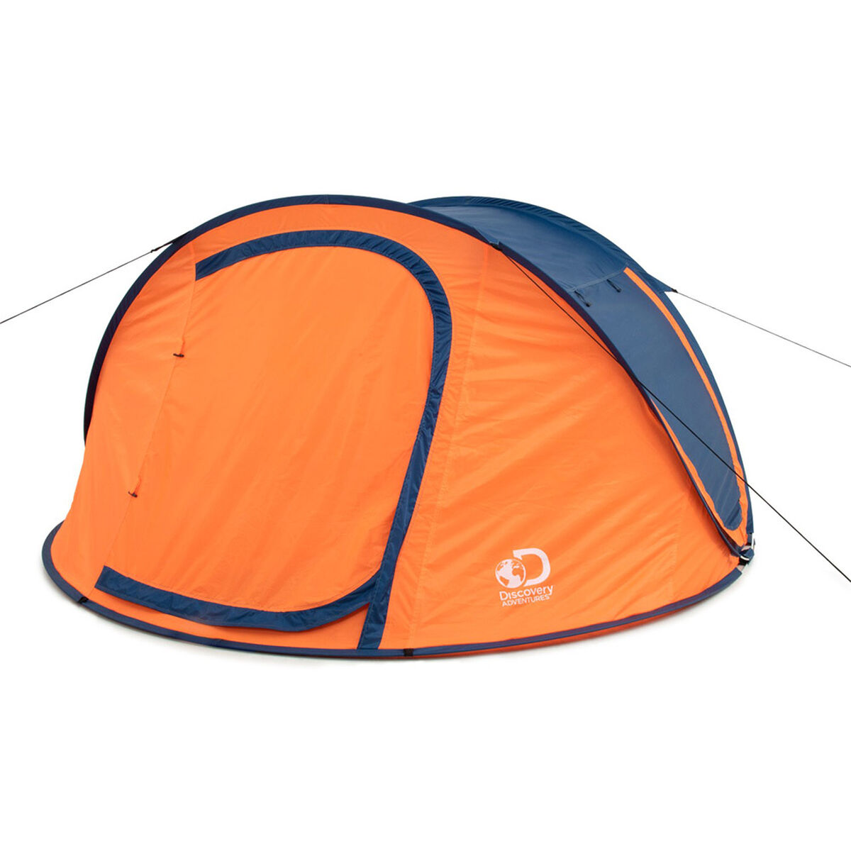 Carpa Sequoia Iv Discovery Adventure 4 Personas