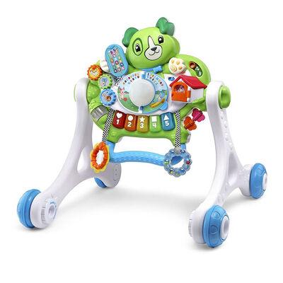 Andador de Scout 4 en 1 Leap Frog