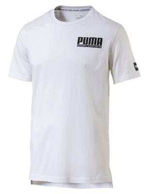 Polera Hombre Puma STYLE Athletics Tee