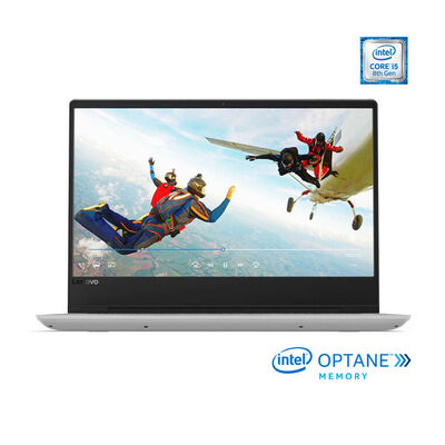Notebook LENOVO 330s-14IKB Core i5 4+16GB Optane 1TB 14""