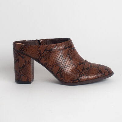 Zapato Mujer Zibel