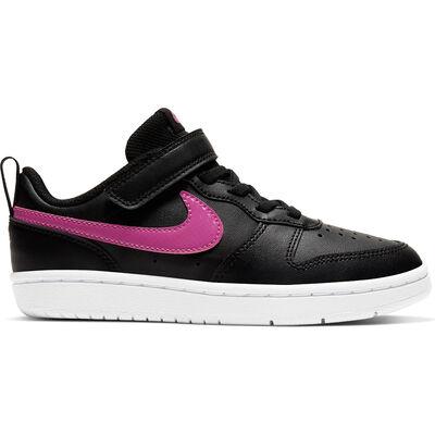 Zapatilla Niño Nike Court Borough Low 2