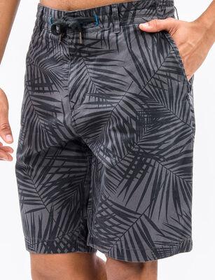 Bermuda Hombre Polemic Twill Full Printed