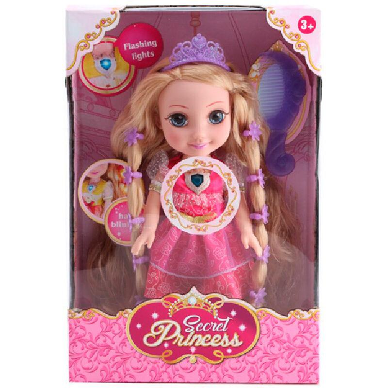 Muñeca Secret Princess