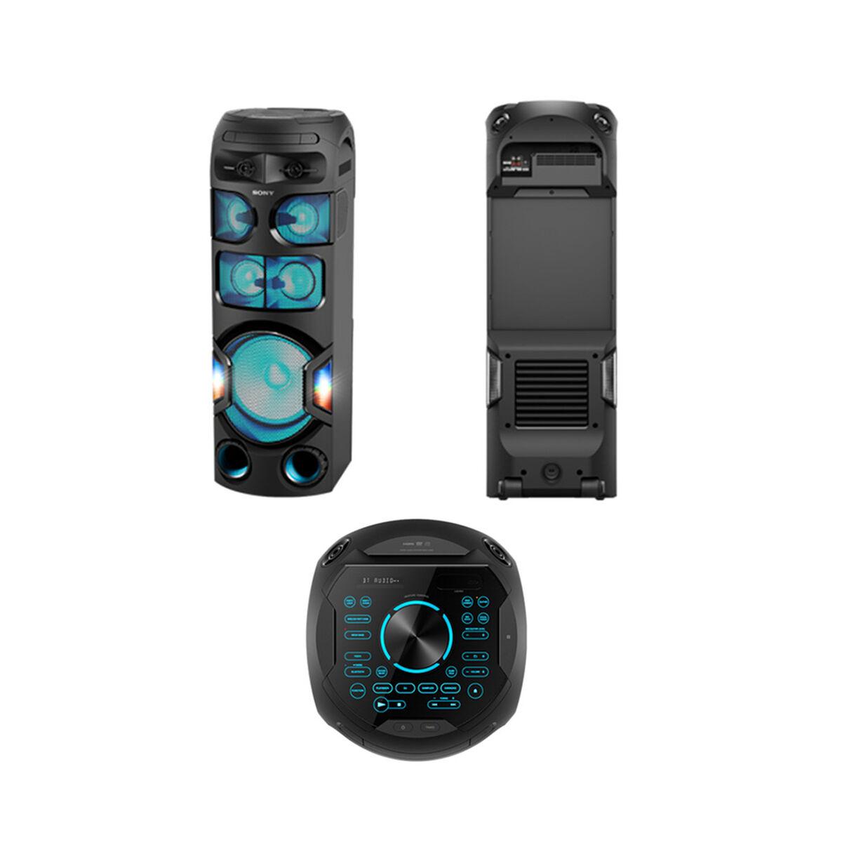 Minicomponente Bluetooth Sony MHC-V82D