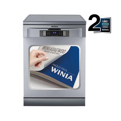 Lavavajillas Winia DDW-1480SX