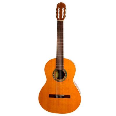 Guitarra Clásica Nogal 39P Alaguez AZ-39Y