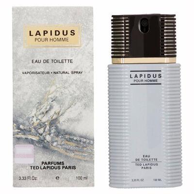 Perfume Lapidus Pour Homme EDT 100 ml