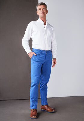Pantalón Hombre Trial