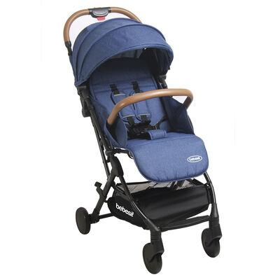 Coche de Paseo Bebesit Compacto Sprint 5223 Azul