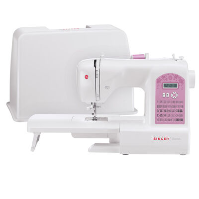 Máquina de coser Singer 6699