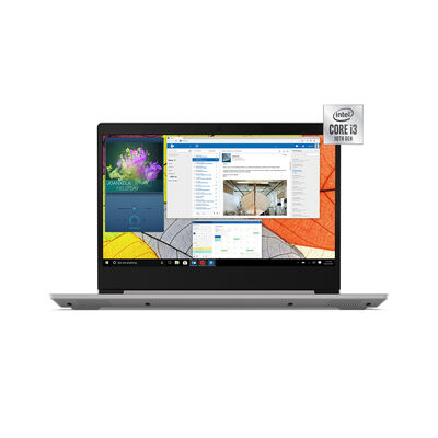 "Notebook Lenovo S145-14IIL Core i3 4GB 256GB SSD 14"""