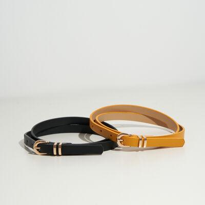 Cinturón Mujer Portman Club