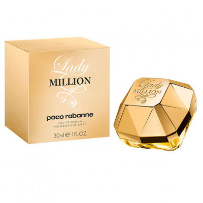 Paco Rabanne Lady Million Edición Limitada EDP 30 ml