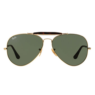 Lentes Ray Ban Outdoorsman