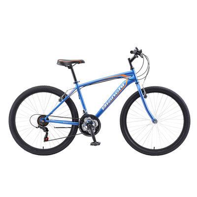 Bicicleta Touringst Hombre