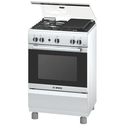 Cocina a Gas Bosch Pro445