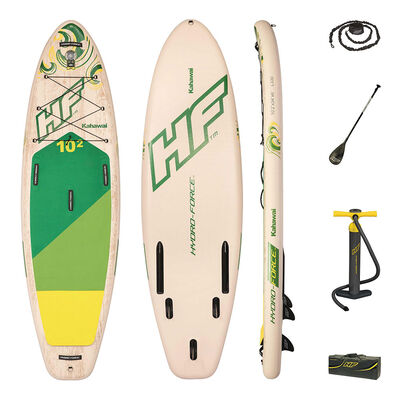 Stand Up Paddle Bestway Kahawai Hydroforce