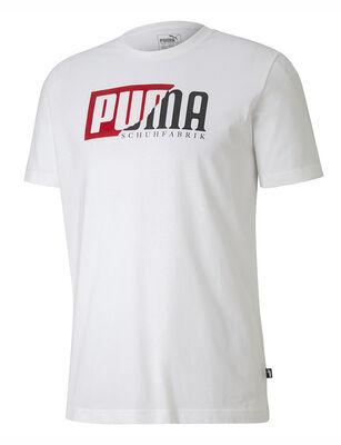 Polera Hombre Puma