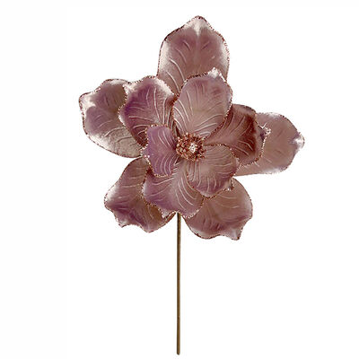 Flor Deco Rose Santini 30 cm
