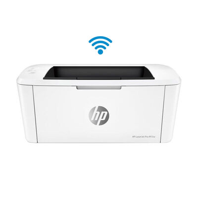 Impresora LaserJet Pro M15 WiFi