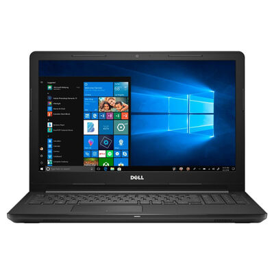 """Notebook DELL Inspiron 3567-3970 Core i3 8GB 128GB SSD 15.6"""" Touch"""