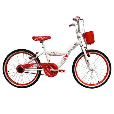 Bicicleta Lahsen BY12001 Minnie Aro 20