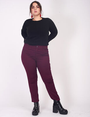 Pantalón Extralindas Mujer