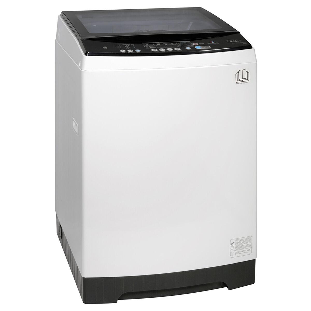Lavadora Automática Midea MLS160BSC03T 16 kg